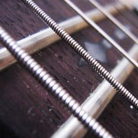 7 String Guitar Part 1