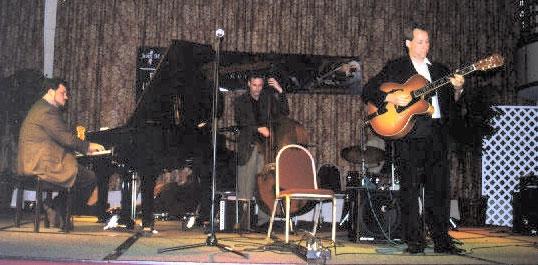 The Barry Greene Quartet