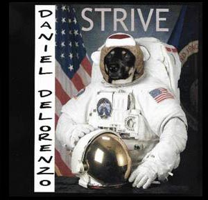 Daniel DeLorenzo - Strive