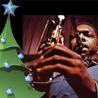 Reharmonizing Christmas Carols using John Coltrane