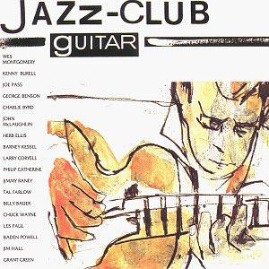 Jazz Club Guitar