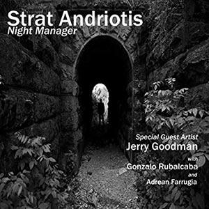 Night Manager - Strat Andriotis