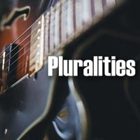Pluralities - Chord substitutions over a 2-5-1 chord progression