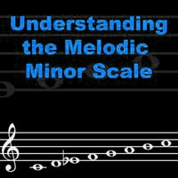 Beginning jazz theory part II: the Melodic Minor scale