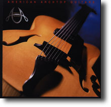 American Archtop CD