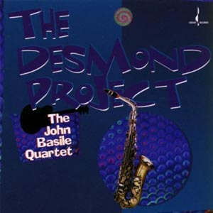 The Desmond Project - John Basile Quartet
