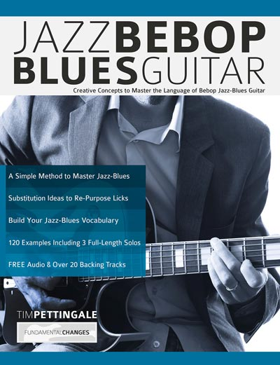 Jazz Guitar ONLINE >> Welcome to the oldest jazz guitar site