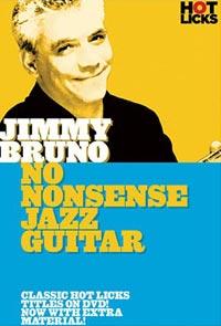 Jimmy Bruno No Nonsense Jazz Guitar