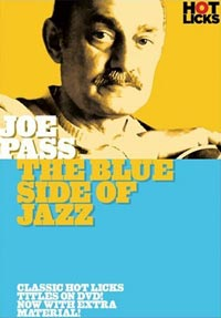 Joe Pass: The Blue Side of Jazz