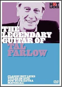 Legendary Guitar of Tal Farlow