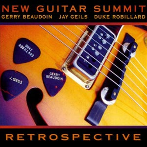 New Guitar Summit - Retrospective