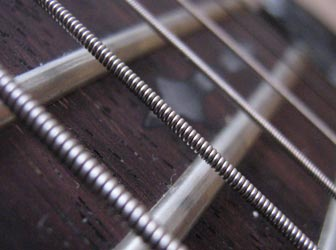 Introduction to the Seven String Guitar