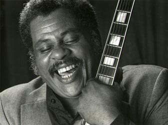 Free Jazz legend Sonny Sharrock: on improvisation
