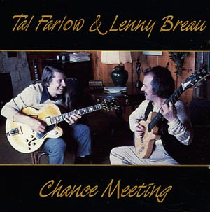 Tal Farlow and Lenny Breau - Chance Meeting