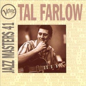 Tal Farlow - Verve Masters 41