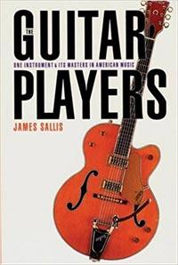 The Guitar Players - James Sallis