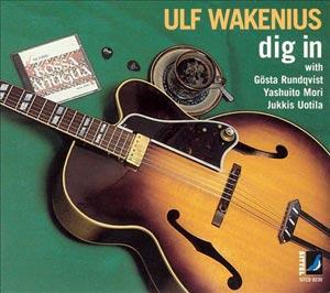 Ulf Wakenius - Dig In