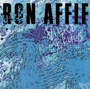 Ron Affif - Vierd Blues