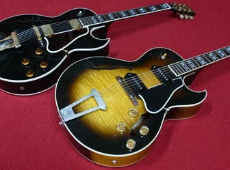 Why Choose a Gibson Jazz Guitar?