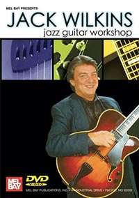 Jack Wilkins Jazz Guitar Workshop
